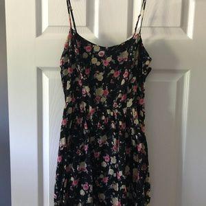 Floral Dress Forever 21